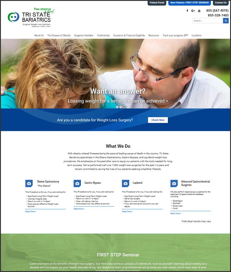 Medical Websites | Meeting Compliance