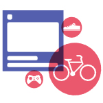 Facebook Collection Ad Designers and creations