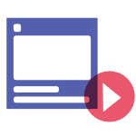 Facebook VIDEO-ADS Designers